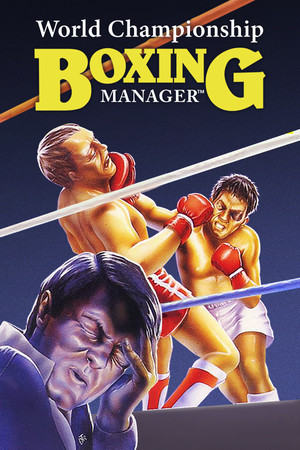 World Championship Boxing Manager poster image on Steam Backlog