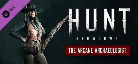 Hunt: Showdown - The Arcane Archaeologist