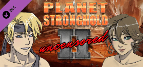 Planet Stronghold 2 - Uncensor Patch (DLC)