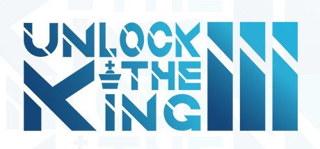 Unlock The King 3 cover art
