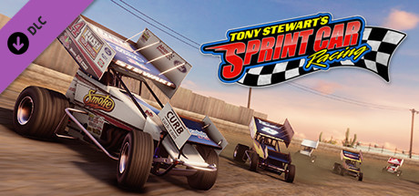 Tony Stewart's Sprint Car Racing - The Road Course Pack (Unlock_PackRoadCourse)