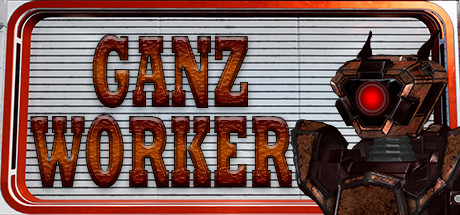 GANZWORKER Free Download