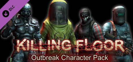 Купить Killing Floor Outbreak Character Pack (DLC)