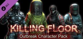 Killing Floor Outbreak Character Pack