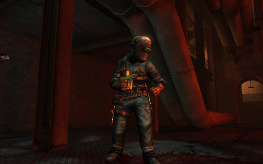 Killing Floor Outbreak Character Pack (DLC)