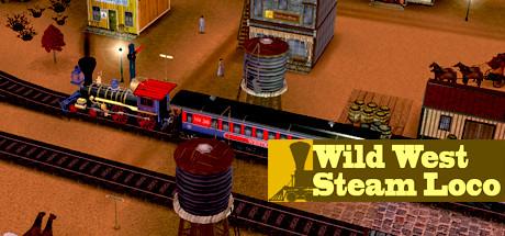 Wild West Steam Loco
