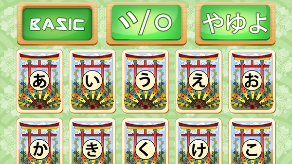 скриншот Ohayou! Beginner's Japanese 2