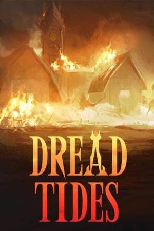 Dreadtides poster image on Steam Backlog