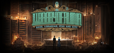 Library Of Ruina on Steam Backlog