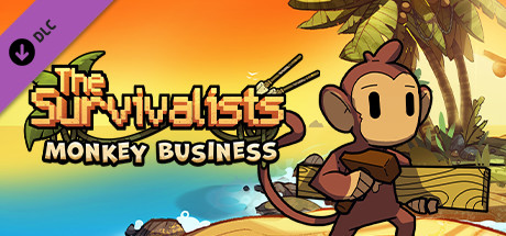 Monkey Business Pack | DLC