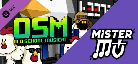 Old School Musical - MV Expo Songs Pack