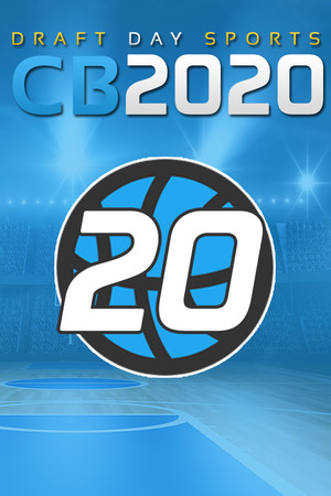 Draft Day Sports: College Basketball 2020 poster image on Steam Backlog