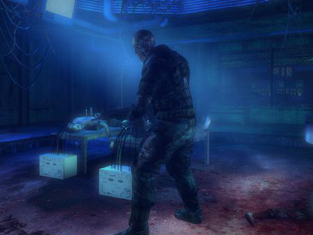Killing Floor: Nightfall Character Pack (DLC)