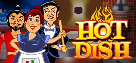 Купить Hot Dish