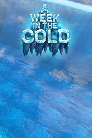A Week In The Cold poster image on Steam Backlog