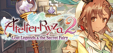 Atelier Ryza 2: Lost Legends & the Secret Fairy on Steam Backlog