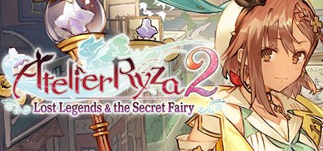 Atelier Ryza 2: Lost Legends & the Secret Fairy on Steam