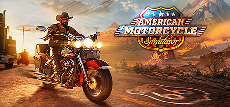 American Motorcycle Simulator w serwisie Steam