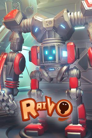 Raivo poster image on Steam Backlog