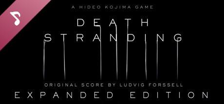 DEATH STRANDING Soundtrack Expanded Edition
