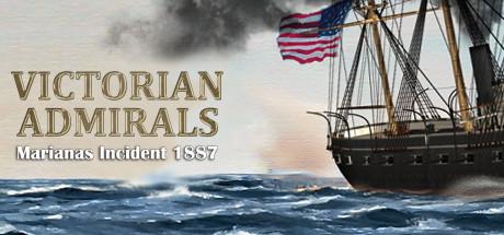 Сэкономьте 80% при покупке Victorian Admirals Marianas Incident 1887 в Steam