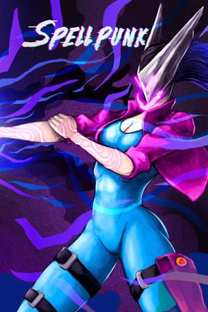 SpellPunk VR poster image on Steam Backlog