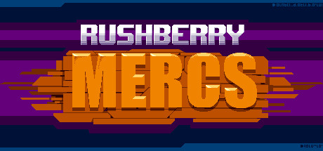 Купить Rushberry Mercs