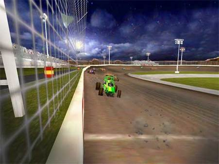 скриншот Sprint Cars Road to Knoxville 5