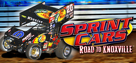 Купить Sprint Cars Road to Knoxville