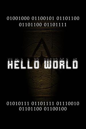 Hello World poster image on Steam Backlog