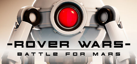 Teaser for Rover Wars