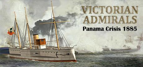 Сэкономьте 85% при покупке Victorian Admirals Panama Crisis 1885 в Steam