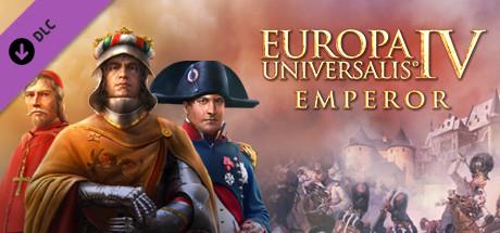 Europa Universalis IV Emperor Capa