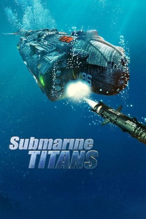 Submarine Titans poster image on Steam Backlog