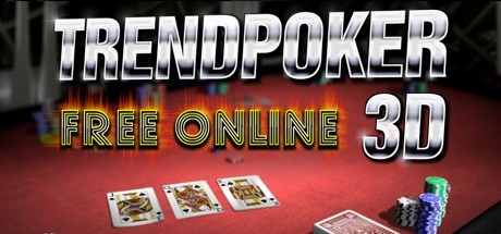 Trendpoker 3d Free Online Poker On Steam