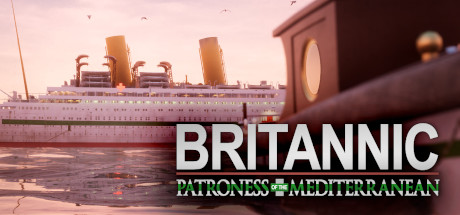 Britannic: Patroness of the Mediterranean title thumbnail