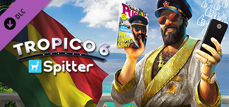 Tropico 6 – Spitter