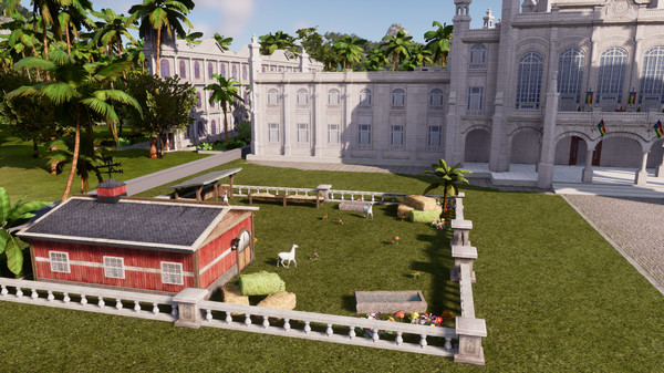 Скриншот №11 к Tropico 6 - Spitter