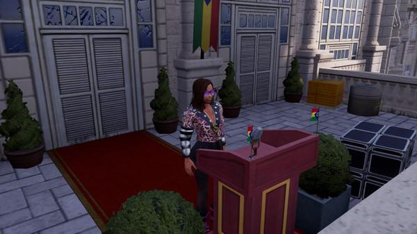Скриншот №8 к Tropico 6 - Spitter