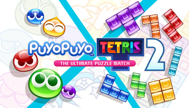 Puyo Puyo™ Tetris® 2 on Steam
