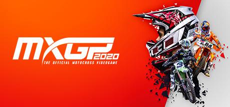 MXGP 2020 The Official Motocross Videogame-CODEX
