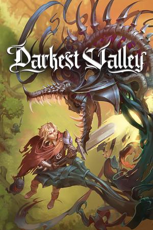 Darkest Valley poster image on Steam Backlog