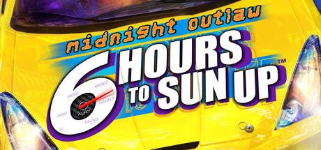 Купить Midnight Outlaw: 6 Hours to SunUp