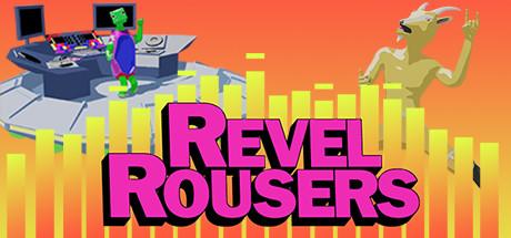 Купить Revel Rousers
