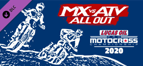 MX vs ATV All Out 2020 AMA Pro Motocross Championship-CODEX