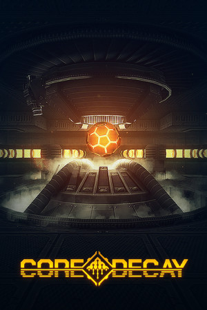 Core Decay poster image on Steam Backlog