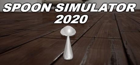 Купить Spoon Simulator 2020