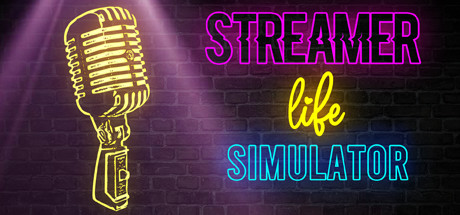 Streamer Life Simulator Free Download v1.1.25