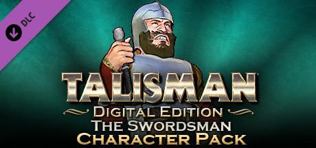 Talisman - Character Pack #19 Swordsman