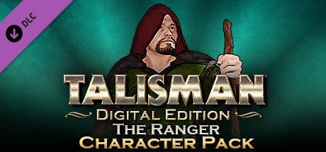 Talisman - Character Pack #20 Ranger